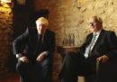 Boris Johnson e Jean-Claude Juncker si sono incontrati a Lussemburgo: secondo la Commissione Europea non sono stati fatti passi avanti su Brexit