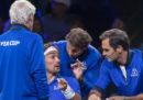 Chi è l'allenatore di tennis più bravo, Federer o Nadal?