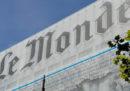 C'è un accordo sulla proprietà di Le Monde