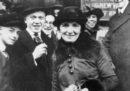 La donna a cui dobbiamo la pillola nacque 140 anni fa