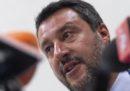 Matteo Salvini è indagato per diffamazione nei confronti di Carola Rackete