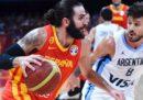 La Spagna è campione del mondo di basket