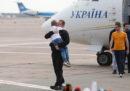 Lo scambio di prigionieri tra Russia e Ucraina