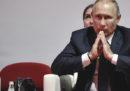 Potrebbe essere una brutta giornata per Putin