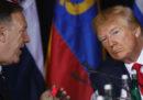 Gli Stati Uniti imporranno sanzioni contro società e cittadini cinesi accusati di importare petrolio iraniano