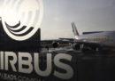 L'Organizzazione mondiale del commercio ha autorizzato gli Stati Uniti a imporre dazi per 6,8 miliardi di euro all'Europa per i sussidi concessi ad Airbus