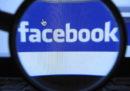 L'AGCM ha avviato un procedimento di inottemperanza contro Facebook che prevede una sanzione fino a 5 milioni di euro