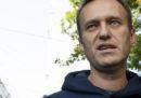 Alexei Navalny è in condizioni gravi per un presunto avvelenamento