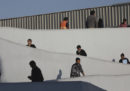 L'amministrazione Trump sta preparando un programma per raccogliere il DNA dei migranti