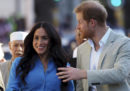 La lettera del principe Harry contro i tabloid