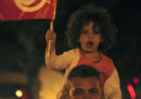 Secondo gli exit poll, il costituzionalista Kaïs Saïed ha vinto il secondo turno delle elezioni presidenziali in Tunisia