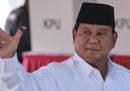 Il presidente dell'Indonesia Joko Widodo ha scelto come nuovo ministro della Difesa Prabowo Subianto, suo rivale alle elezioni del 2014 e del 2019