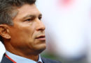 L'allenatore della nazionale di calcio bulgara, Krasimir Balakov, si è dimesso, forse per il caso dei cori razzisti contro l'Inghilterra