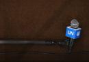 L'ONU ha finito i soldi