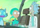 """Il trailer della quarta stagione di """"Rick e Morty"""""""