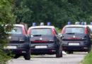 Sono state emesse 70 misure cautelari nei confronti di persone considerate appartenenti o vicine alla 'ndrangheta