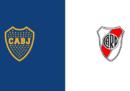 Boca-River di Copa Libertadores in diretta streaming
