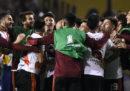 Il River Plate ha eliminato il Boca Juniors dalla Copa Libertadores