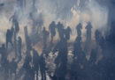 Perché si protesta in Cile