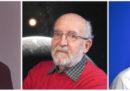 Il Nobel per la Fisica a James Peebles, Michel Mayor e Didier Queloz