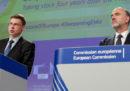 La Commissione Europea ha chiesto chiarimenti all'Italia sulla mancata riduzione del debito