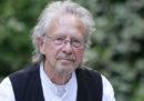 L'Accademia svedese ha difeso il Nobel per la letteratura a Peter Handke