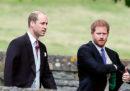 Cos'è questa storia sui rapporti tra i principi Harry e William