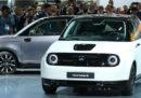 Dal 2022 Honda venderà in Europa solo auto elettriche e ibride