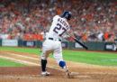 Le World Series tra Houston e Washington
