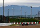 Formula 1, il Gran Premio del Giappone in streaming