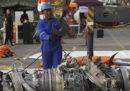 Secondo l'indagine indonesiana sul Boeing 737 Max precipitato a Giacarta, sia Boeing che la compagnia aerea Lion Air hanno avuto delle responsabilità nell'incidente