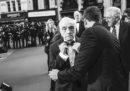 Le foto più belle del London Film Festival