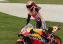 Marc Marquez ha vinto il Gran Premio d'Australia di MotoGP