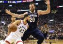 L'ottimo esordio di Nicolò Melli con i Pelicans in NBA