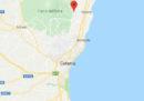 Nella notte c'è stato un piccolo terremoto di magnitudo 3,4 in provincia di Catania