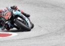 MotoGP: come vedere il Gran Premio di Thailandia in TV e in streaming
