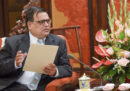 L'ex presidente del parlamento del Nepal, Krishna Bahadur Mahara, è stato arrestato ed è accusato di stupro