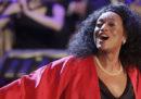 È morta a 74 anni la cantante d'opera Jessye Norman