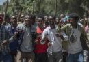 Ci sono delle proteste in Etiopia e sono morte 67 persone