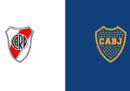 River Plate-Boca Juniors di Copa Libertadores in diretta streaming