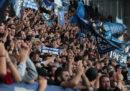 La Serie A ha multato di 10.000 euro l'Atalanta per i cori razzisti a Dalbert Henrique