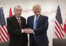 Trump aveva minacciato Erdoğan sulla Siria. Erdoğan lo ha ignorato