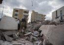 In Albania c'è stata una nuova scossa di terremoto di magnitudo 4.5