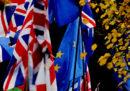 La Commissione europea ha aperto una procedura di infrazione contro il Regno Unito, che non ha indicato un candidato commissario