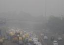 Dal 4 al 15 novembre aNew Delhi le auto circoleranno a targhe alterne, a causa degli alti livelli di smog