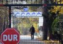 Il sospetto miliziano dell'ISIS bloccato tra Turchia e Grecia