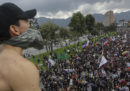 In Colombia l'esercito verrà impiegato con compiti di polizia per controllare le proteste antigovernative