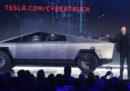 Elon Musk ha spiegato perché il finestrino del Cybertruck si è rotto