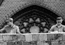 Il muro di Berlino in 20 foto