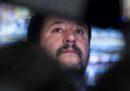 Salvini dice che in Italia non esistono i fascisti